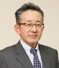 Kimitoshi Inagaki, President and CEO